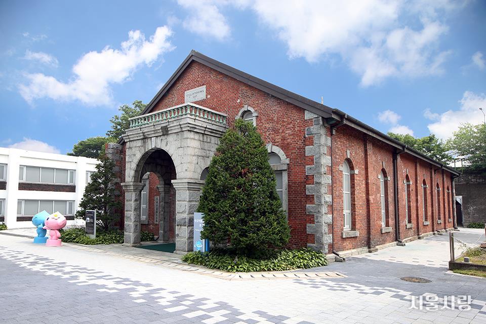 수도박물관